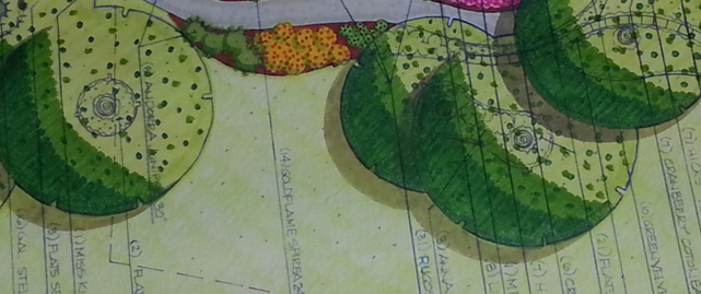 This is Landscape Design Decks Image