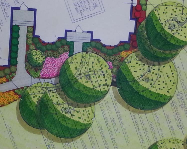 This is Landscape Design Residential Image